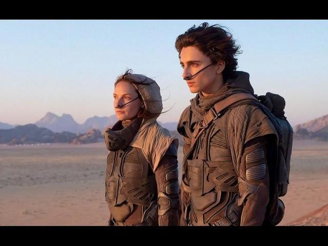 La suite de Dune au cinéma a déjà une date