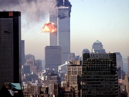 Il y a 20 ans, les attentats du 11 Septembre ébranlaient l'Amérique