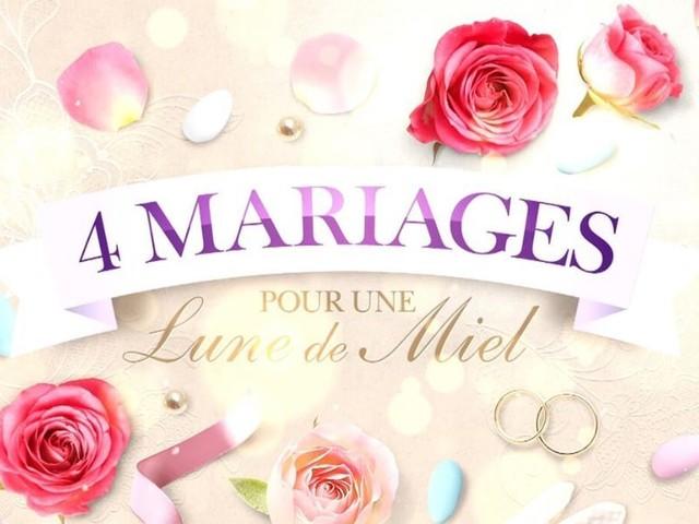 4 mariages pour une lune de miel : cette nouvele règle qui va TOUT changer au programme !