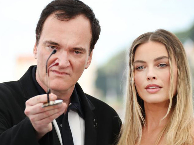 Once Upon a Time in Hollywood : peut-être le dernier film de Quentin Tarantino