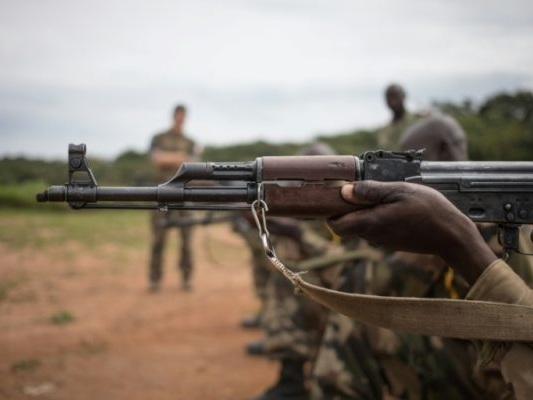 Centrafrique: l'allègement de l'embargo sur les armes ne va pas bouleverser la donne