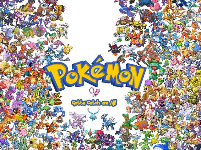 L'élection du Pokémon de l'année vient de livrer ses résultats et le Pokémon préféré des internautes est...
