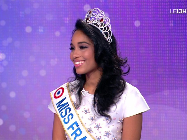 Miss France 2020 : qui est Clémence Botino ?