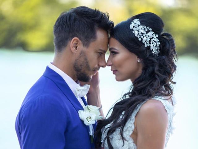 Julie Ricci : elle dévoile la cérémonie de son mariage en vidéo