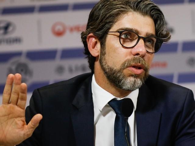 Mercato - OL : Juninho à l'origine d'une surprise pour remplacer Sylvinho ?