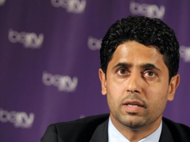 Nasser Al-Khelaïfi, discret, puissant, multicartes