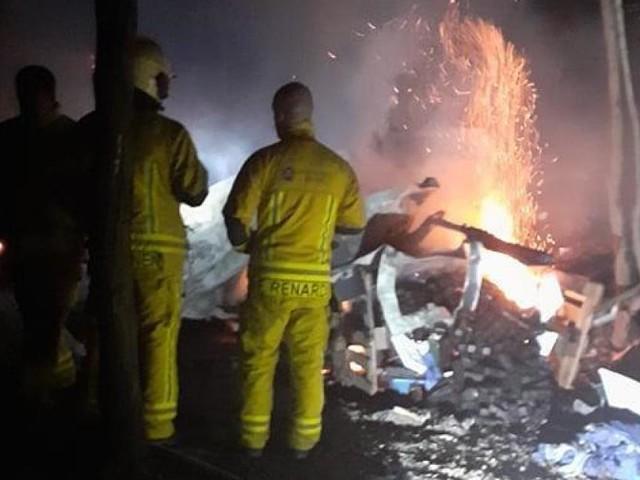 «Le Père Noël existe et il est à Liège»: un généreux donateur offre 3.000 euros au camp de SDF ravagé par un incendie!