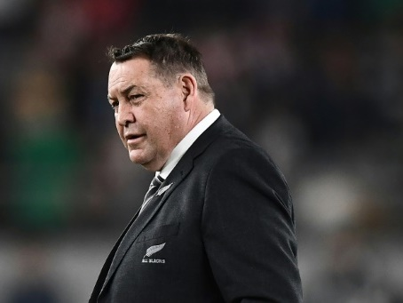 """Mondial-2019: Hansen et les All Blacks ont """"une formule très simple"""""""