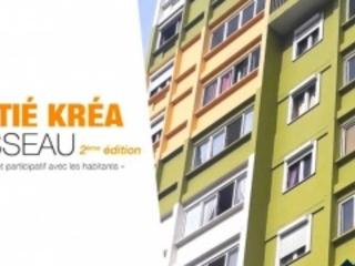 La deuxième édition de Kartié Kréa se tiendra le 27 avril