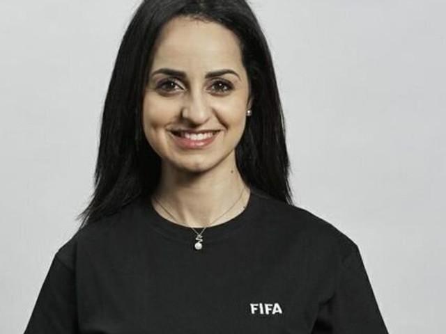 "[Génération MVI] Zineb El Houari: ""Le football féminin est encore marginalisé au Maroc"""