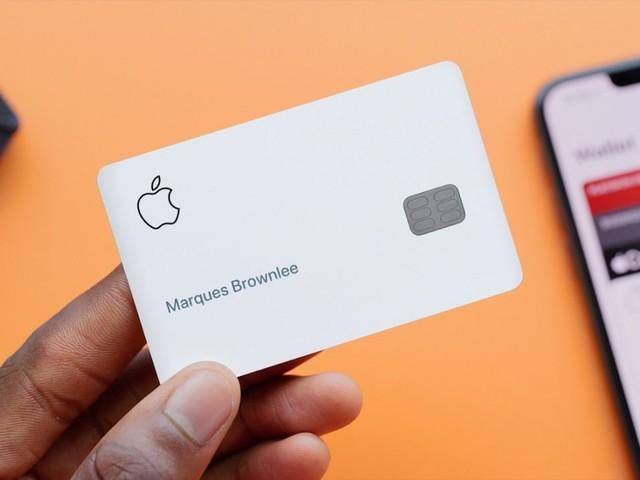 Contrarié, Goldman Sachs rappelle qu'il a le contrôle financier de l'Apple Card