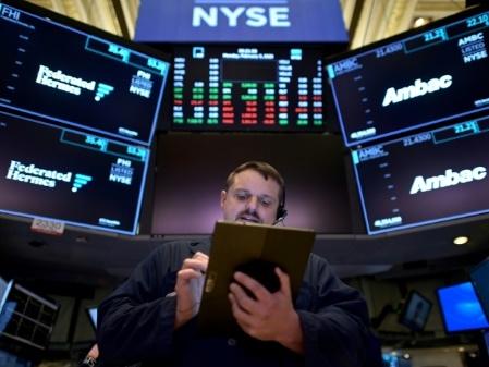 Wall Street ouvre en hausse pour la quatrième séance de suite