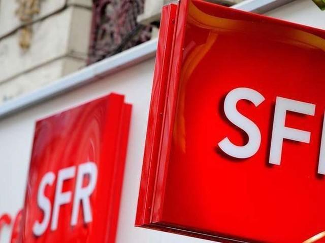 Panne du réseau mobile chez SFR, de nombreux abonnés déconnectés