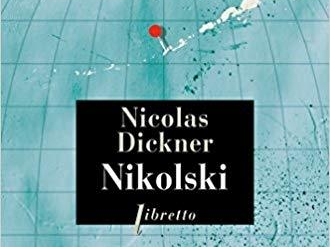 Nikolski - Nicolas Dickner (audio)