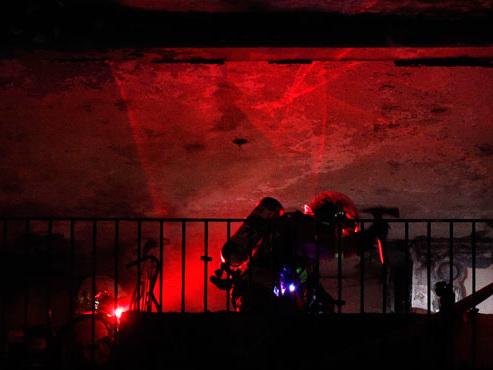 France: un mort et des blessés dans l'incendie d'un immeuble jouxtant un hôpital
