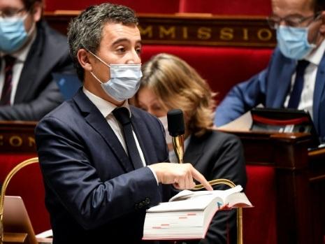 """Le texte controversé """"sécurité globale"""" en attente du feu vert de l'Assemblée"""