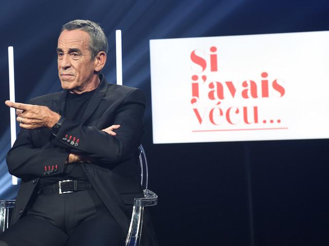 Thierry Ardisson interrogé par Gérard Miller, ce week-end dans Si j'avais vécu...