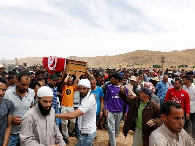Tunisie: retour au calme à Tataouine après la mort d'un manifestant