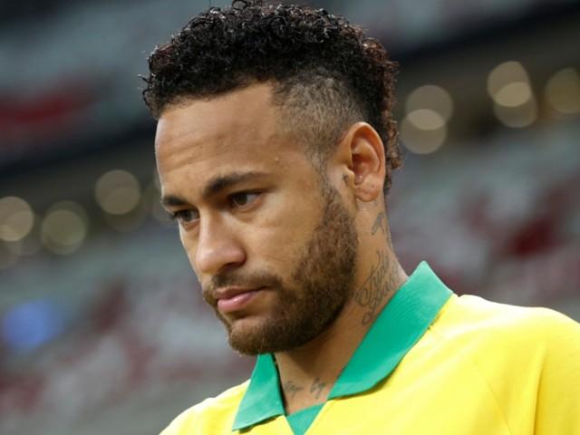 PSG: Quatre semaines d'absence pour Neymar