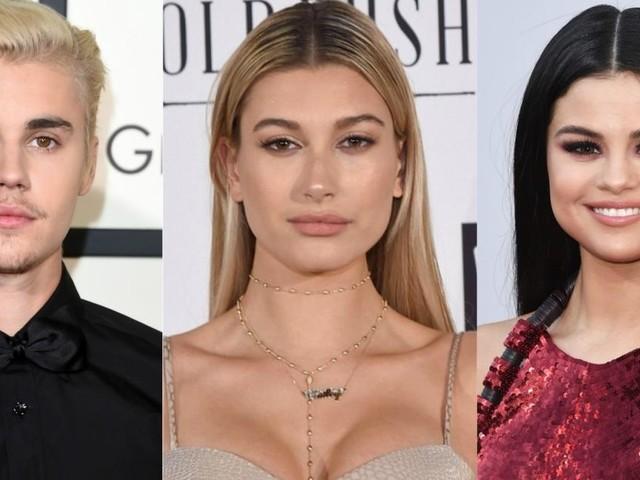 Selena Gomez, Justin et Hailey Bieber, Kourtney Kardashian, Scott Disick et Sofia... Ces triangles amoureux affolent la toile