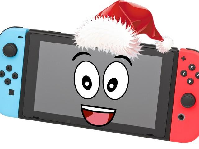 Guide de Noël 2018 : Les 5 jeux Switch à offrir à l'occasion des fêtes