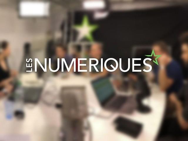 Les Nums l'Émission8: bilan du CES 2019