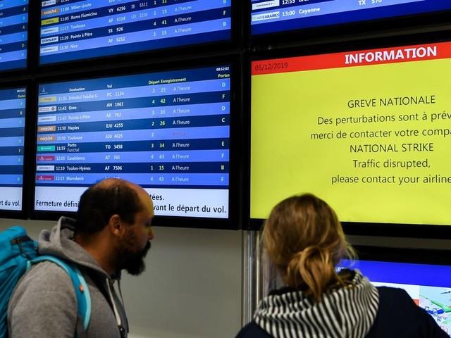 SNCF, RATP, École, la grève continue ce 6 décembre