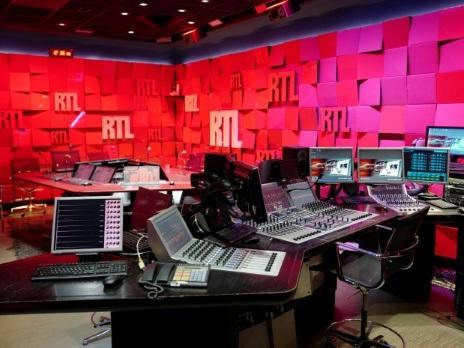 Europe 1, RTL, BFMTV...: ça déménage dans les médias