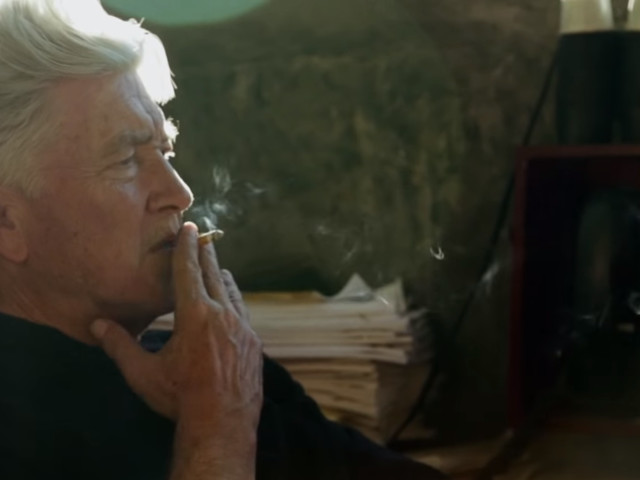 [VIDÉO] Un rapport entre David Lynch et le PVC ? Blow Up vient de le trouver