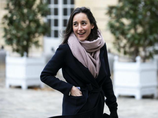 """""""Ministre officieuse de la mode"""" : pour Brune Poirson, le New York Times fait du sur-mesure"""