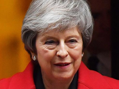 Brexit: c'est mardi que le Parlement va voter, le gouvernement de Theresa May va-t-il tomber?