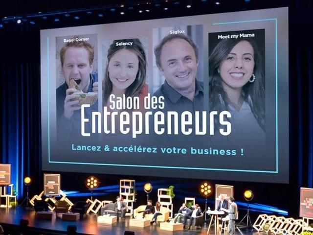 3 bonnes raisons de se rendre au Salon des Entrepreneurs de Paris les 5 et 6 février 2020
