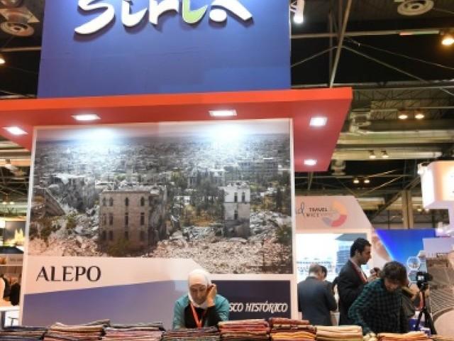 Russes et Chinois soutiennent une reprise du tourisme au Moyen-Orient