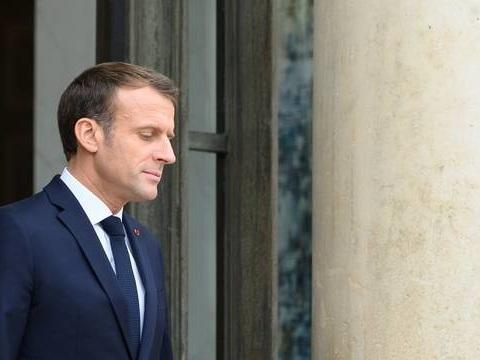 Emmanuel Macron appelleà «être intraitable avec le communautarisme»