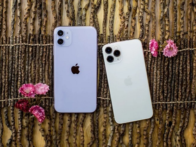 iPhone 2020-2021 : festival Oled et disparition du port Lightning