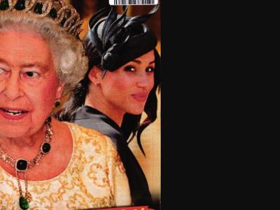 Prince Harry, Meghan Markle, «crise» avec la reine, impardonnable accusation