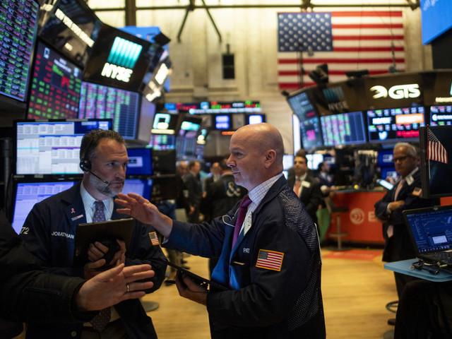 Wall Street évolue sans direction claire, fragilisée par une procédure de destitution