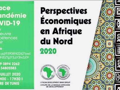 La BAD appelle les pays nord-africains à maintenir l'effort budgétaire pour préserver les ménages et les entreprises affectés
