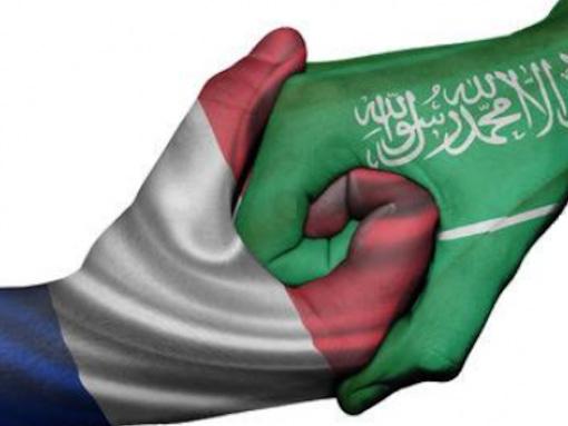 AL ULA, le fabuleux roman de la France-Arabie … Par Hedy Belhassine