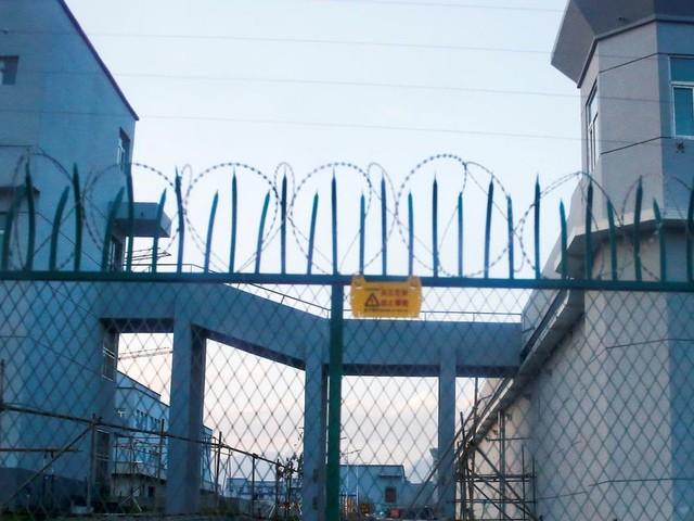 Des documents secrets montrent la violence de la répression chinoise contre les Ouïghours