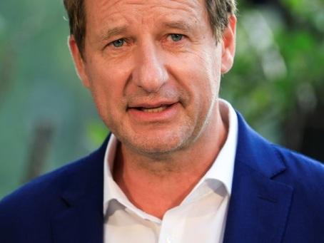 Yannick Jadot, une pole position à contre-courant des Verts
