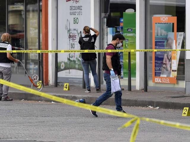 Attaque de Villeurbanne : le flou demeure sur les motivations du suspect