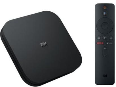 Bon Plan : le boitier TV Xiaomi Mi Box S à 47€ livré