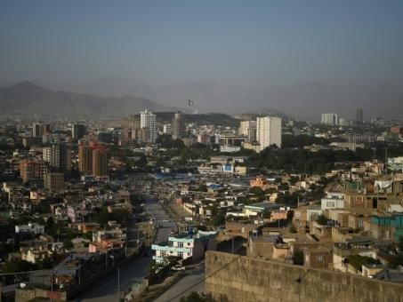 Afghanistan: 63 morts et 182 blessés dans l'attentat contre un mariage à Kaboul (autorités)