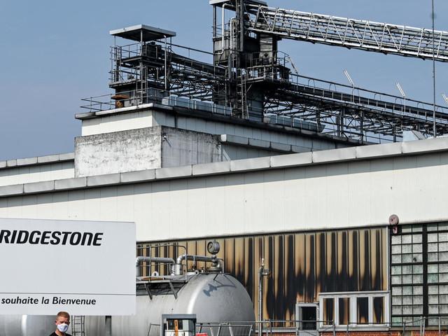 """""""L'espoir d'un plan B"""": réunion de crise à Béthune sur la fermeture de Bridgestone"""