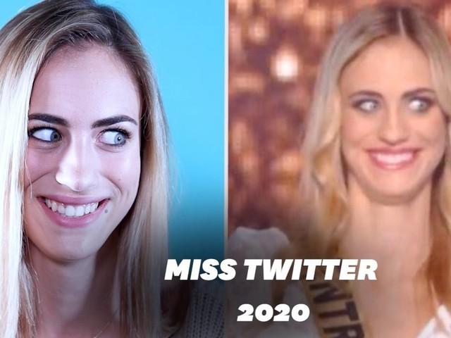 Miss Centre-Val de Loire revient sur sa réaction à Miss France 2020