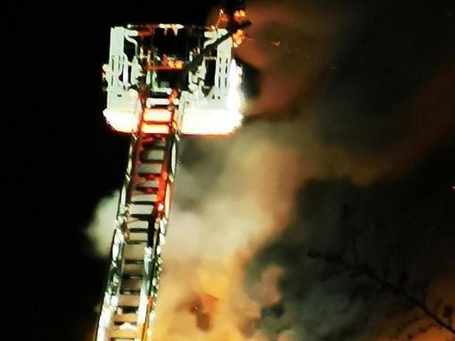 Au moins 8 morts et 7 blessés dans l'incendie d'une maison de repos en Tchéquie