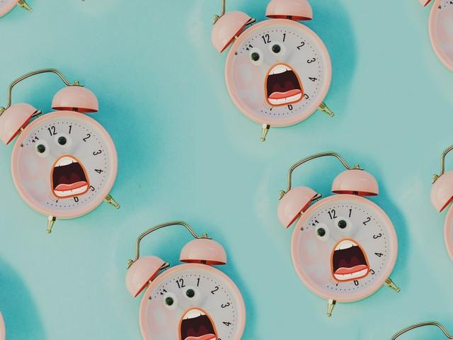 Voilà ce que font les spécialistes du sommeil quand ils n'arrivent pas à s'endormir
