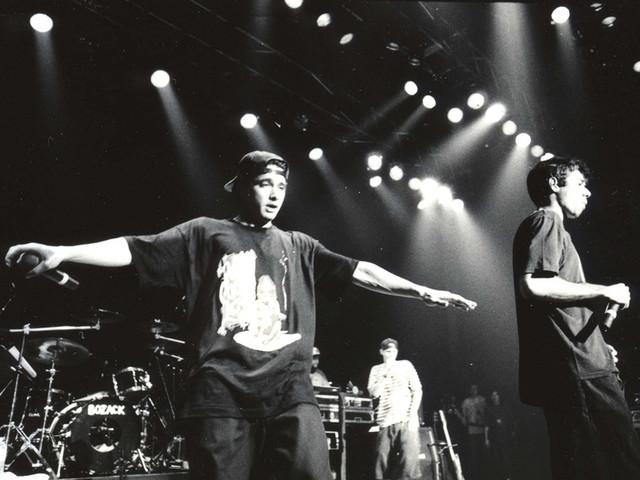 Les Beastie Boys débarquent sur Apple TV+ dans trois mois