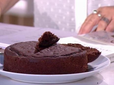 Et si on mettait des légumes dans nos gâteaux au chocolat?